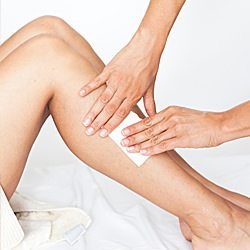 Eliminate unwanted hair at our central CT day spa